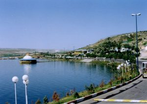 شورابیل در اردبیل